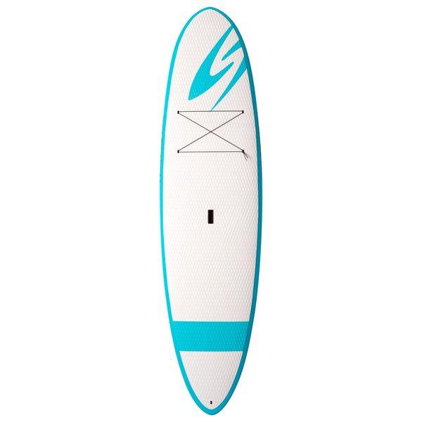 Surftech 10'6 Generator Coretech Stand-Up Paddleboard, Blue Sale $1049.00 SKU: 17084393 ID# SFI38 :