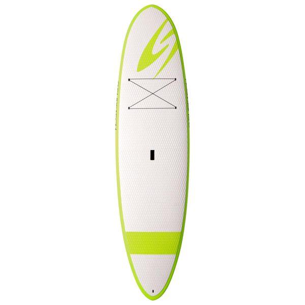 Surftech 10'6 Generator Coretech Stand-Up Paddleboard, Green Sale $1049.00 SKU: 17084427 ID# SFI40 :