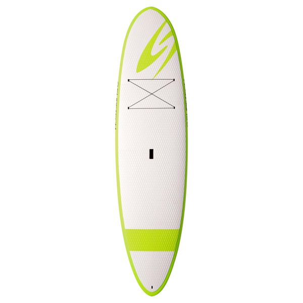 Surftech 11'6 Generator Coretech Stand-Up Paddleboard, Green Sale $1099.00 SKU: 17084435 ID# SFI44 :