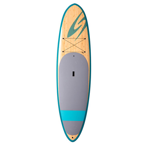 Surftech 9'6 Generator TEKefx Stand-Up Paddleboard, Blue Sale $1299.00 SKU: 17084443 ID# DXC6 :
