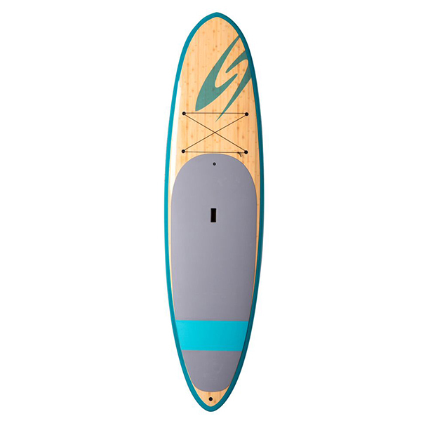 Surftech 10'6 Generator TEKefx Stand-Up Paddleboard, Blue