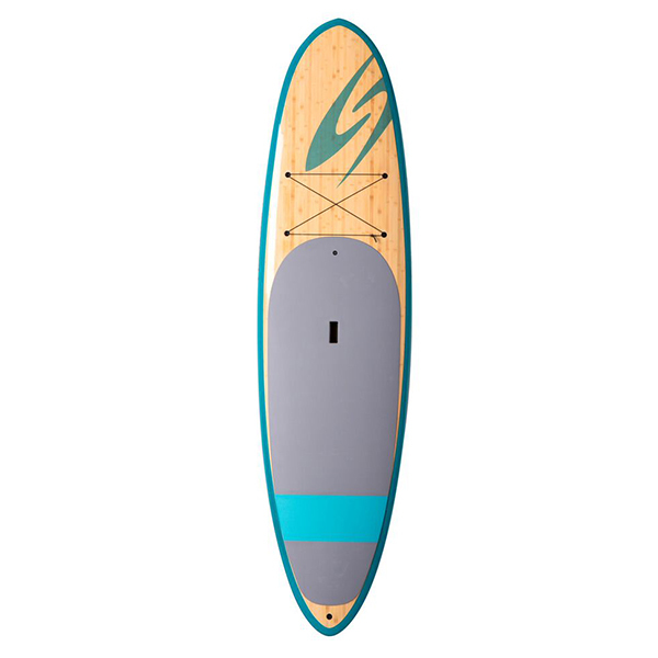 Surftech 11'6 Generator TEKefx Stand-Up Paddleboard, Blue