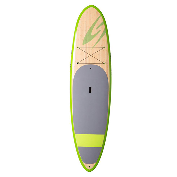 Surftech 9'6 Generator TEKefx Stand-Up Paddleboard, Green Sale $1299.00 SKU: 17084476 ID# DXC8 :