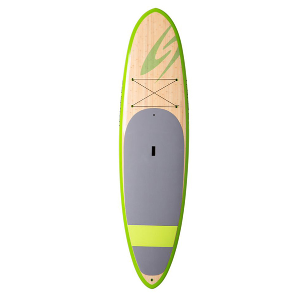 Surftech 11'6 Generator TEKefx Stand-Up Paddleboard, Green