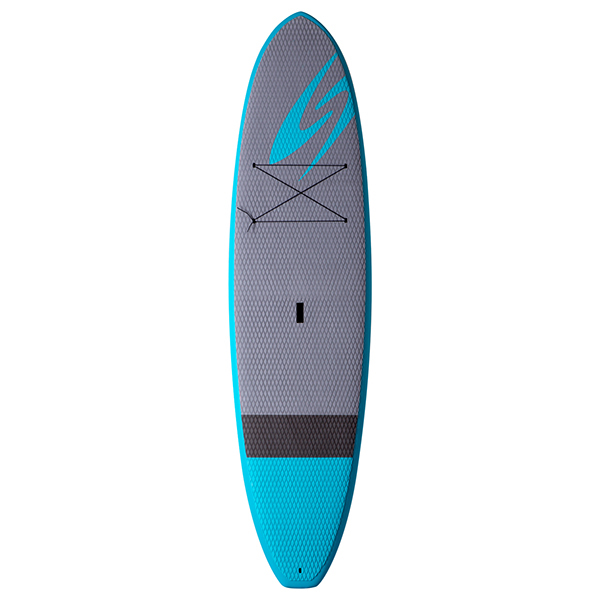 Surftech 10'6 Universal Coretech Stand-Up Paddleboard, Blue Sale $1049.00 SKU: 17084518 ID# SFI29 :