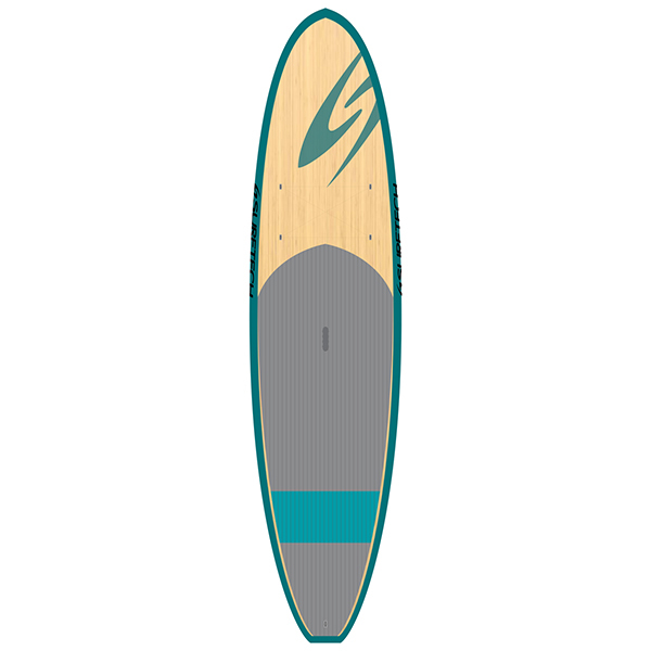 Surftech 10'6 Universal TEKefx Stand-Up Paddleboard, Blue Stripe Sale $1349.00 SKU: 17084575 ID# DXC28 :