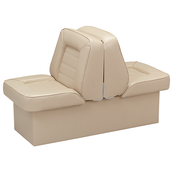 Wise Deck Chairs WISE SEATING 10 Base Lounge Seat Sand West Marine .
