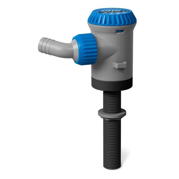 Trac® 600 GPH Thru-Hull Pump Sale $24.99 SKU: 17104654 ID# T10016 :