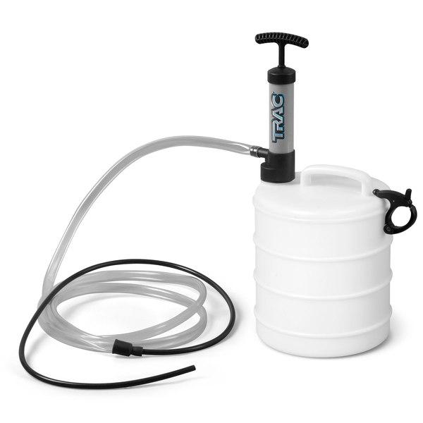 Trac® 7-Liter Fluid/Oil Extractor