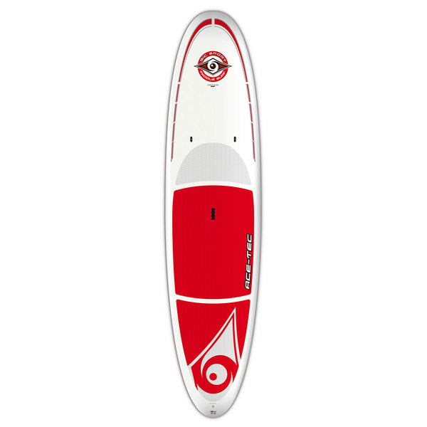Bic Sup 11'6 Ace-Tec Performer Stand-up Paddleboard, White