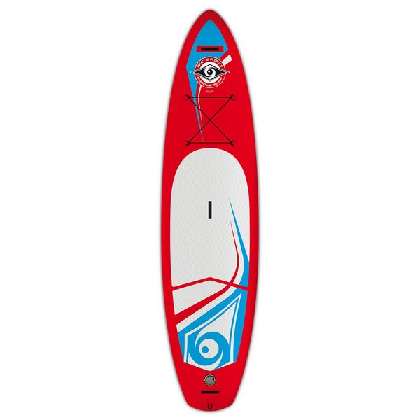 Bic Sup 11' Sup Air Touring Standup Paddle Board