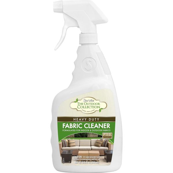 Star Brite Heavy Duty Fabric Cleaner
