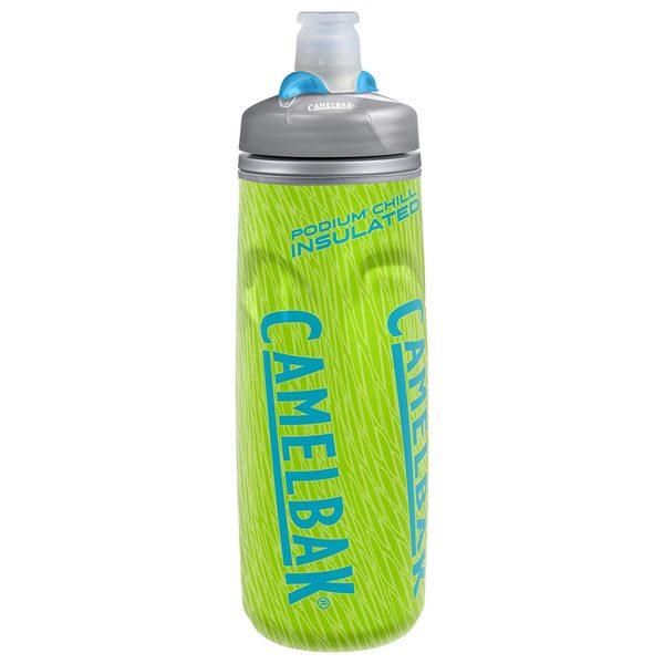 Camelbak Podium Chill Insulated Water Bottle 21 Oz image