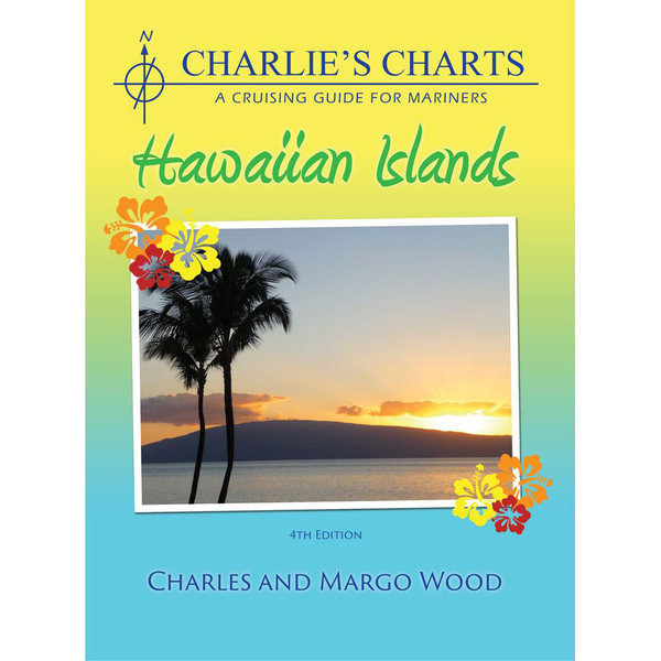 Charlies Charts Hawaiian Islands Sale $22.99 SKU: 17205311 ID# CHC007 :