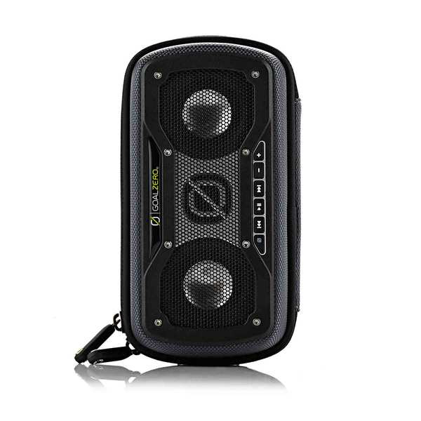 Goal Zero Rock Out 2 Wireless Bluetooth Speaker - Gray