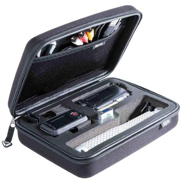 Sp Gadgets POV Case Sony-Edition, Black Sale $29.99 SKU: 17268897 ID# 52062 :