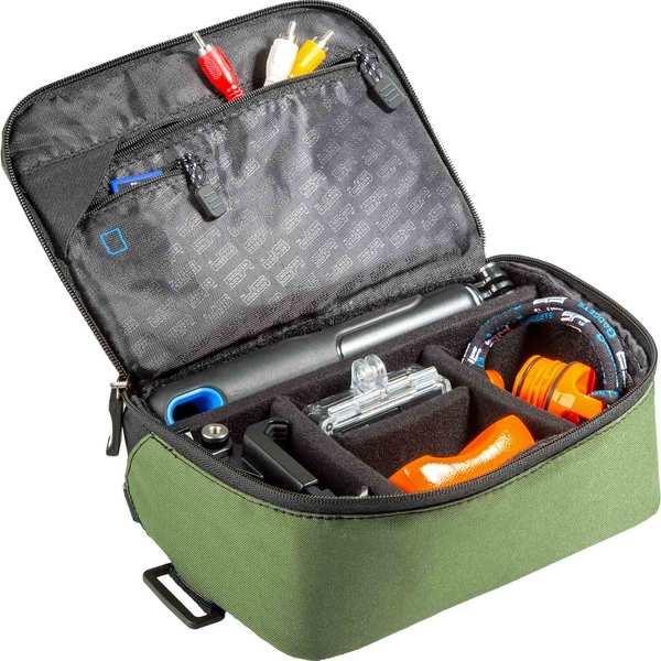 Sp Gadgets Soft Case, Olive Sale $39.99 SKU: 17268913 ID# 52026 :