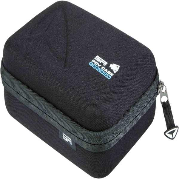 Sp Gadgets POV Case Session, XS, Black Sale $19.99 SKU: 17268921 ID# 53032 :