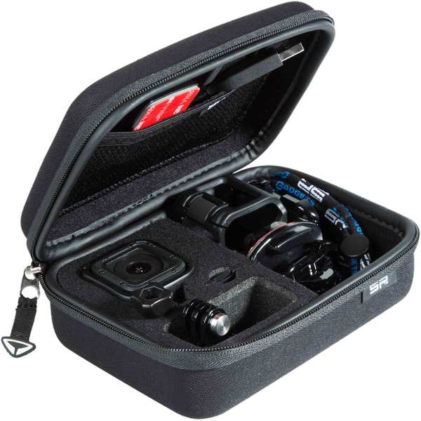 Sp Gadgets POV Case Session, Small, Black Sale $29.99 SKU: 17268939 ID# 52037 :