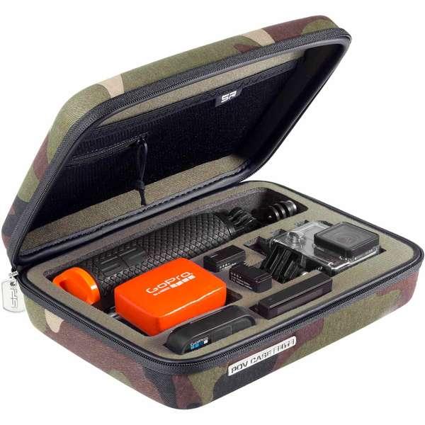 Sp Gadgets POV Elite Case, Camo Sale $39.99 SKU: 17268988 ID# 52093 :