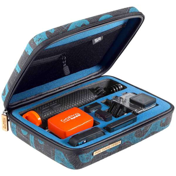 Sp Gadgets POV Elite Case, Surf Sale $39.99 SKU: 17268996 ID# 52094 :