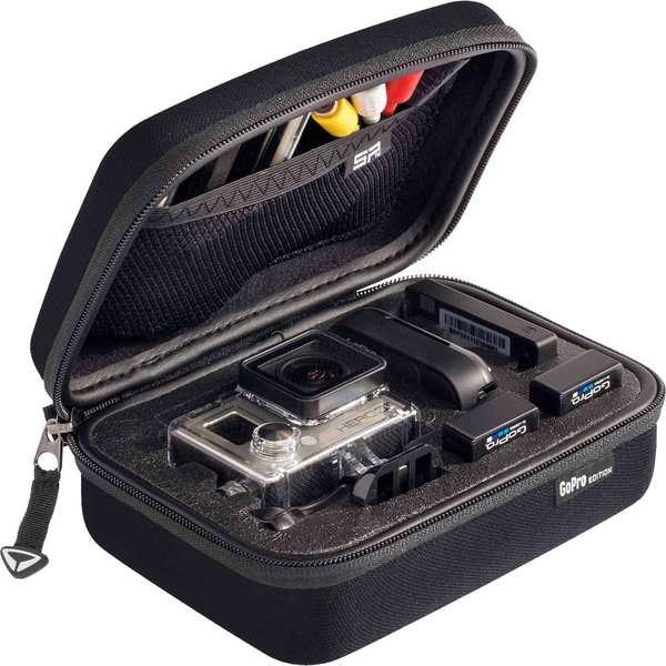 Sp Gadgets POV GoPro Case - Edition 3.0, Black Sale $16.99 SKU: 17269358 ID# 52030 :