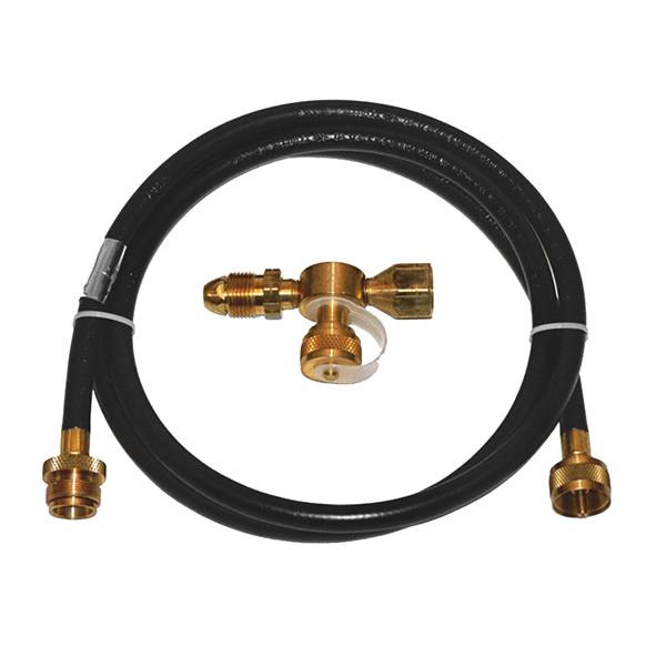 Fireboy-xintex High Pressure Gas Grill Connection Kit