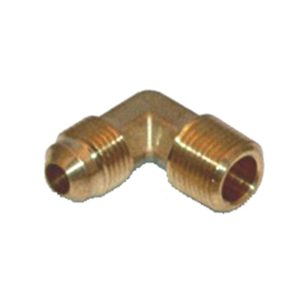Fireboy-xintex Adapter, 90-degree Elbow, 3/8 Male Flare to 3/8 Male NPT Sale $5.99 SKU: 17270406 ID# PF-5435 :