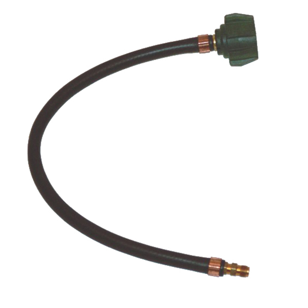 Fireboy-xintex Hose Assembly, Pigtail, Type I Cylinder Valve