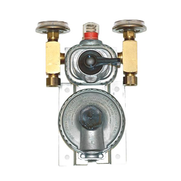 Fireboy-xintex Regulator, Two-Stage Sale $117.99 SKU: 17270927 ID# PR-5412 :