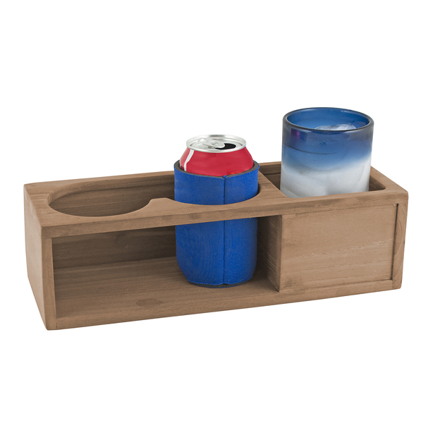 Seateak Three-Cup Drink Rack Sale $44.99 SKU: 17272006 ID# 62616 :