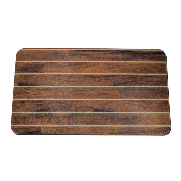 Seateak Teak & Light Holly Mat Sale $84.99 SKU: 17272048 ID# 60014 :