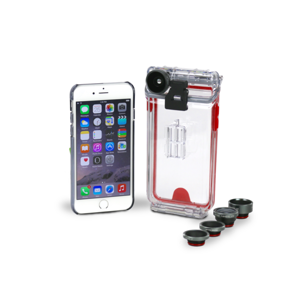Optrix By Body Glove Optrix Pro for iPhone 6/6S