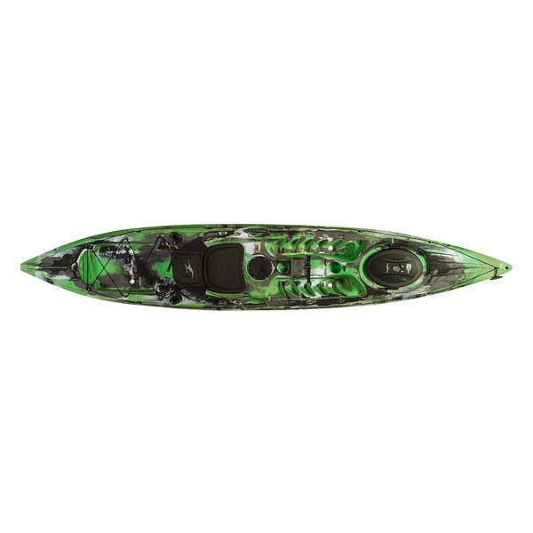 Ocean kayak 13 39 4 prowler 13 sit on top angler kayak for Academy sports fishing kayaks