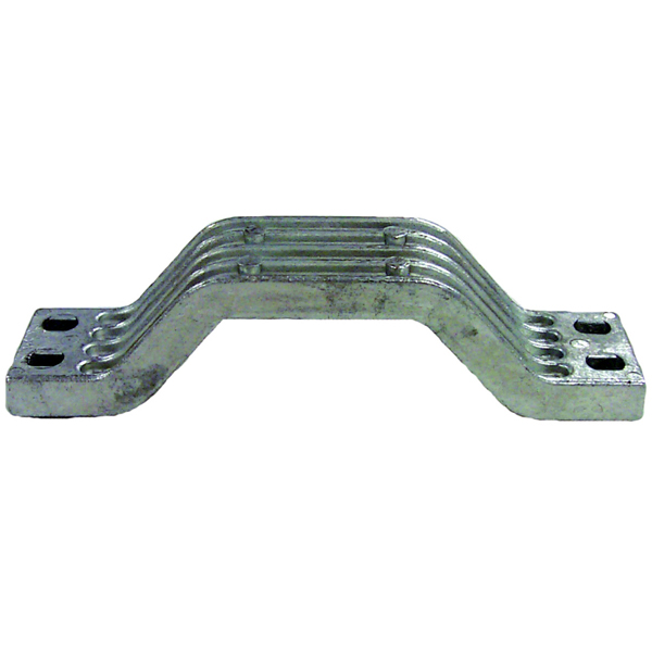 Sierra Anode For Yamaha Outboard Motors West Marine