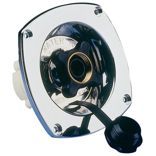 Shurflo Flush-Mount Water Regulator/Inlet Sale $62.99 SKU: 183725 ID# 183-029-14 UPC# 54568571465 :