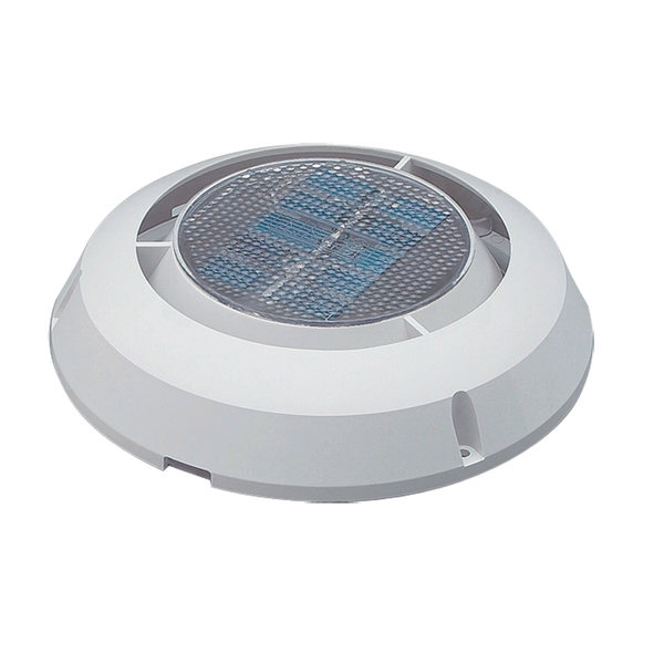 Nicro Ventilation Solar Minivent 1000 West Marine