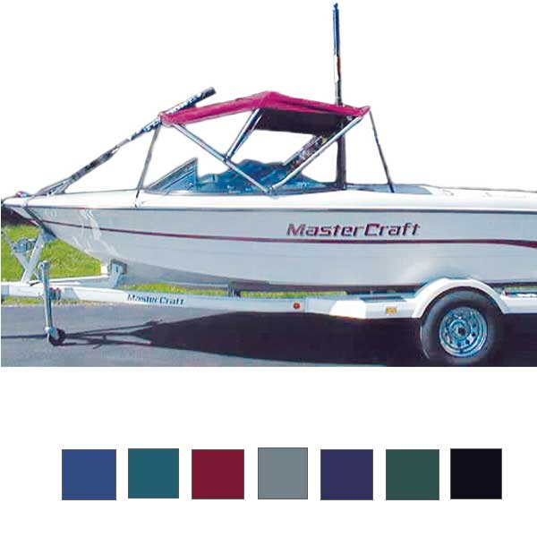 Taylor Made Mastercraft - 4L x 30H x 75W - Grey