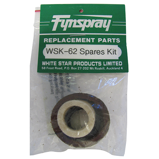 Fynspray Service Kit for Lever Action Pump