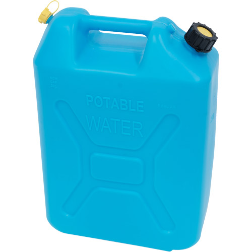 Scepter Manufacturing Llc 5 Gallon Water Container West