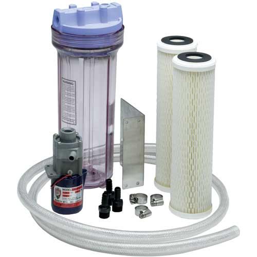 Katadyn Silt Reduction Kit