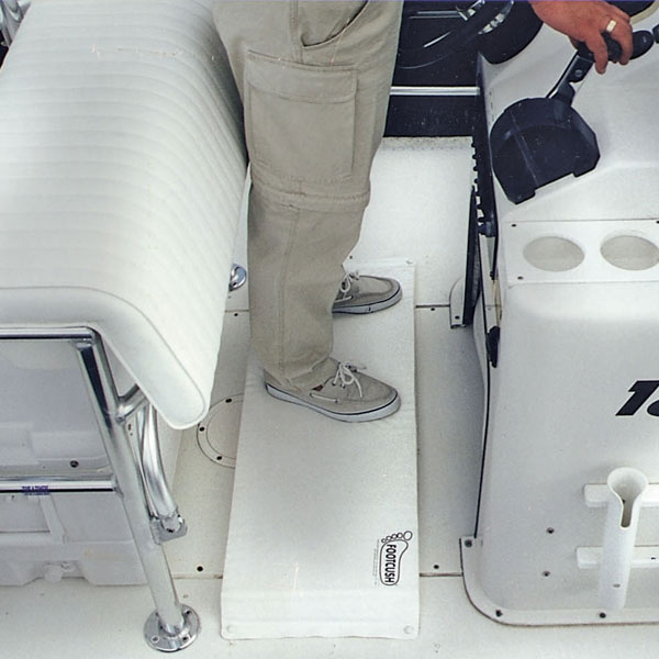 Footcush Deck Mat Foot Cushion, 40 x 14 Sale $114.99 SKU: 1933167 ID# 10010 UPC# 691204100100 :