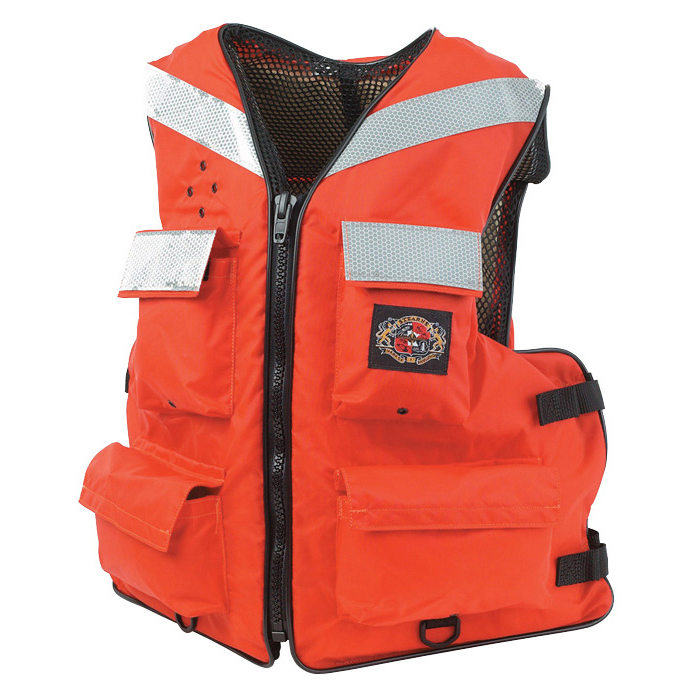 Stearns Type III Versatile Vest, Medium, 40---42
