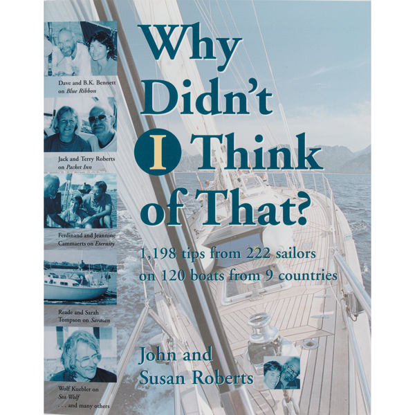 Mcgraw-hill Why Didn't I Think of That Sale $19.95 SKU: 1971621 ID# 70532214 UPC# 9780070532212 :