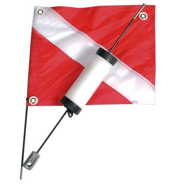 Marine Sports Flag & Float Sale $33.99 SKU: 2002376 ID# 4665 UPC# 806723236500 :