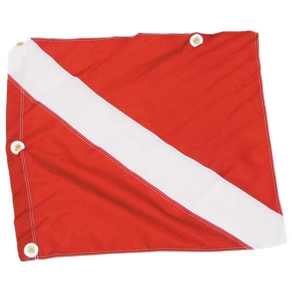 Marine Sports Dive Flag 20 x 24 Sale $12.99 SKU: 2002483 ID# 4679 UPC# 806723237903 :