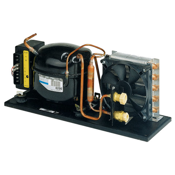 Waeco Adler Barbour CU-84 CoolMatic Series 80 Compresser/Condenser