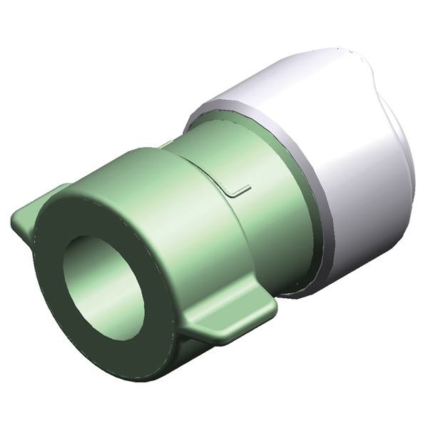 Whale Pumps Adapter 3/8 BSP Female to 15mm