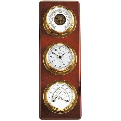 Weems & Plath Brass Weather Station Sale $239.99 SKU: 2051795 ID# 721700 UPC# 39544199997 :