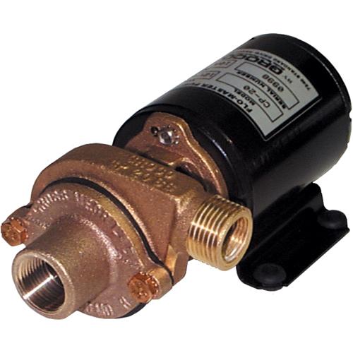 Groco Flo-Master Centrifugal Pump Sale $314.99 SKU: 205260 ID# CP-20 12V UPC# 742985004788 :